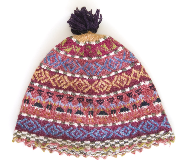 Inca Knitting Patterns : Knitting and suitable husbands Tropical Knitter Blog