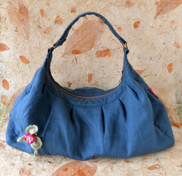 The Blue Bag